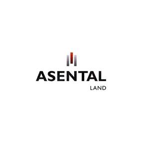 logo Asental Land