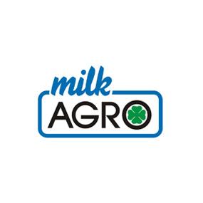 logo Milk Agro