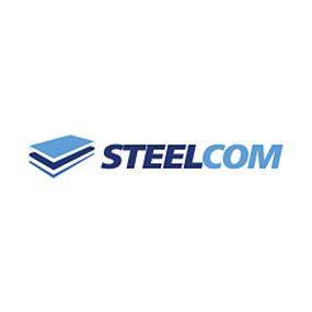 logo Steelcom